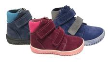 Celoroční boty Jonap B2 Barefoot - Suchý zip a95afe8f85