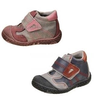 Celoroční boty Santé N661 201. růžová 66afdc47ee