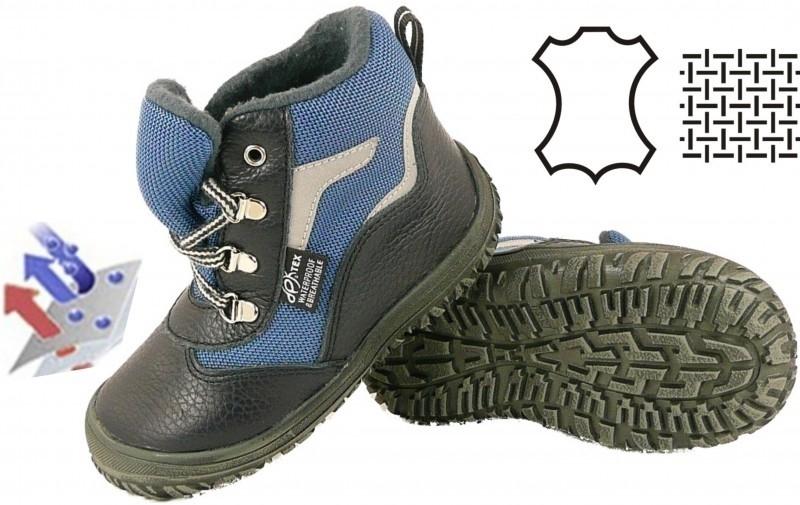 43f53080a0d Zimní boty DPK - VÝPRODEJ