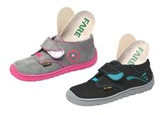 Celoroční boty Fare 5112 - Barefoot tkanička. 1160 Kč. Skladem · Celoroční 911e7ab245