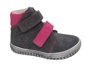 Celoroční boty Jonap B2 Barefoot - Suchý zip  4f7783faa8